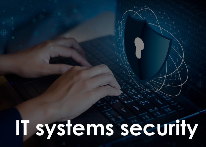 IT systems security